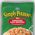 Simply Potatoes ® Shredded Hash Browns